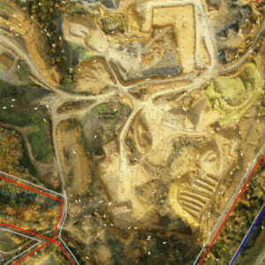 plan-topographique