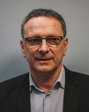 Gilles Olichon